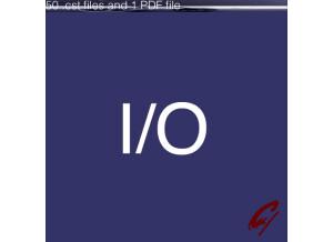 9 Soundware I/O