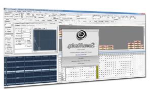 Benjamin Rosseaux Audiosoftware PicaTune 2