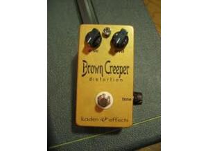 Kaden Effects Brown Creeper