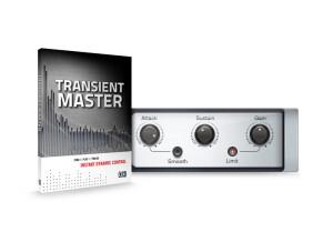 Native Instruments Transient Master