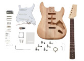 Vends Harley Benton Electric Guitar Kit ST-Style