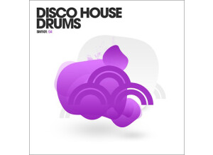 Sample Magic SM101 Disco House Drums