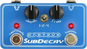 Subdecay Studios Proteus