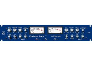Pendulum Audio 6368