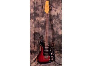 Burns Guitars Baldwin Jazz Bass