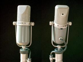Sony C-37 FET