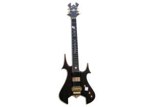 HK Instruments WTH-Z4