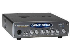 Genz-Benz STM-900
