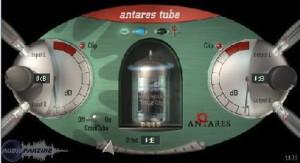 Antares Audio Technology Tube