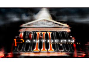 Nucleus Soundlab Pantheon III