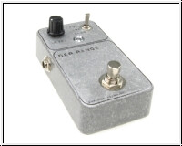 Das Musikding The Range - Germanium Treblebooster kit