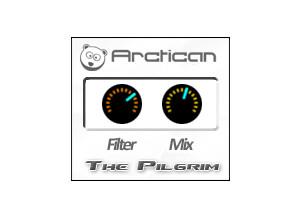 Arctican The Pilgrim