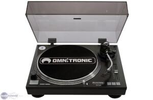 Omnitronic DD-3220
