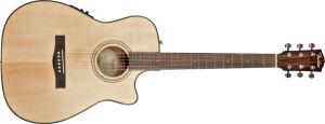 Fender CF-140SCE