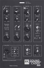 HK Audio SoundCaddy One