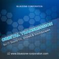 Bluezone Orbital Transmission