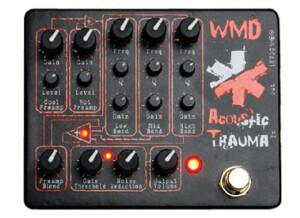 WMD Acoustic trauma