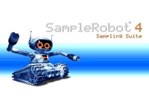 Skylife SampleRobot 4