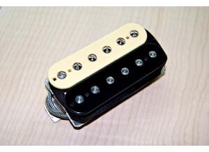 Marceau Guitars Humbucker : Hi-Gain