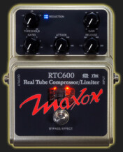 Maxon RTC600 Real Tube Compressor