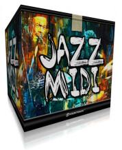Toontrack Jazz MIDI