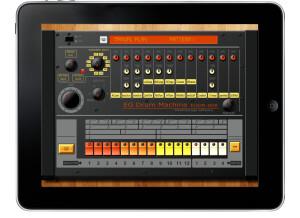 Elliott Garage Software EGDR808
