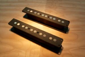Marceau Guitars JB - Vintage