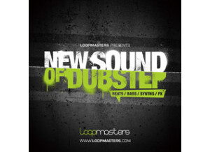 Loopmasters NEW SOUND OF DUBSTEP