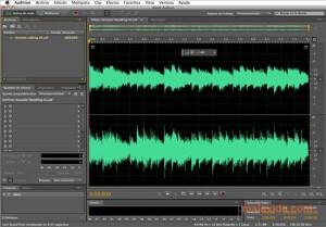 Adobe Audition CS5.5
