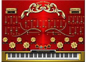 Sound Magic Imperial Grand v2
