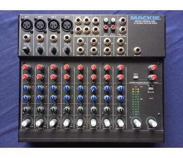 Mackie MS1202