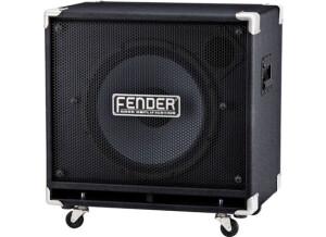 Fender 115 Pro Cabinet