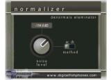 Digital Fish Phones Normalizer [Freeware]