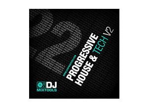 Loopmasters DJ Mixtools 22 - Progressive House And Tech Vol. 2