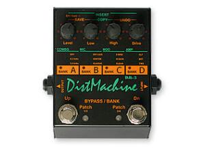 Amt Electronics DM-3 Distortion Machine