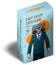 The Loop Loft Hip Hop Drums Vol. 1