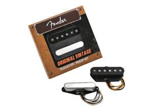 Fender Original Vintage Telecaster Pickups