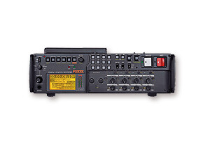 Fostex PD204