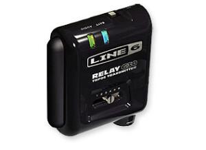 Line 6 Relay G30 Bodypack