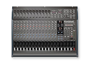 Phonic PowerPod K-16 Plus