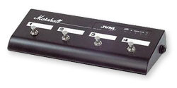 Marshall PEDL10045 - 4-way Footswitch