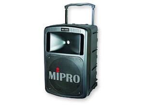 MIPRO MA808 PAD