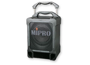 MIPRO MA 707 PA