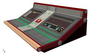 Cadac Electronics CDC Eight
