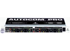Behringer Autocom Pro MDX1400