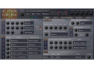 Homegrown Sounds HG Pulse Control