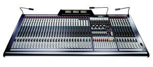 Soundcraft GB8 40