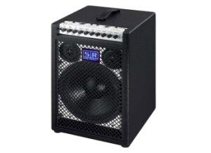 SR Technology Bass Fidelity 12