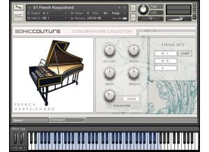 Soniccouture Conservatoire Collection