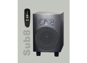 ADAM Audio SUB8 MKII